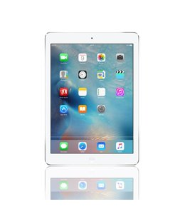 Apple iPad Air 1 Wit 16gb Wifi