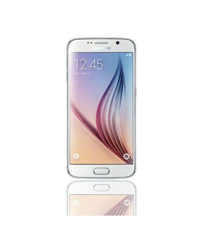 Samsung Galaxy S6 Edge Plus Zilver 64GB