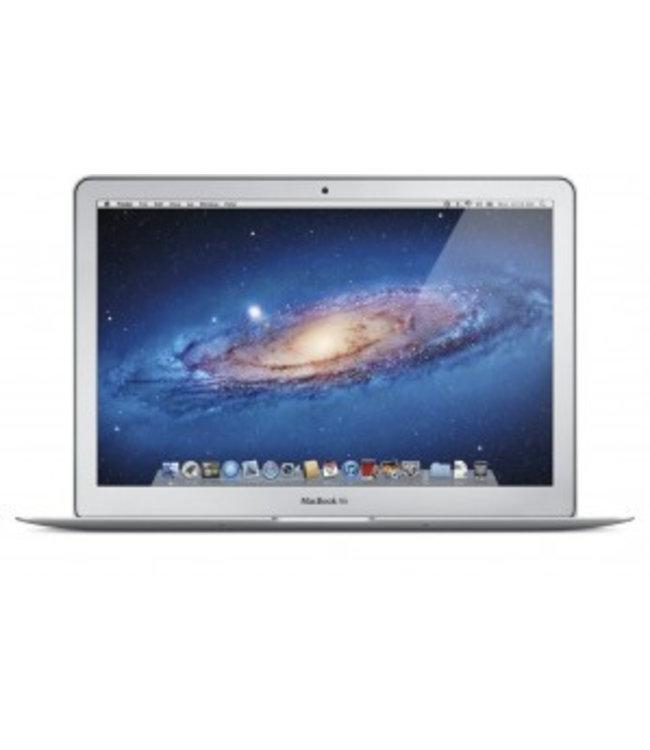 Apple Macbook Pro core I5 2.5 G Zilver 8GB 13 inch 2.5 GHz
