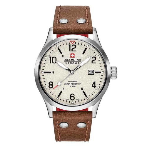Swiss Military Hanowa 06-4280.04.002.05 Herenhorloge