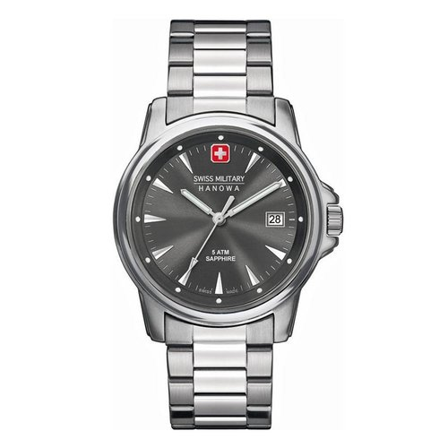 Swiss Military Hanowa 06-5044.1.04.009 Herenhorloge