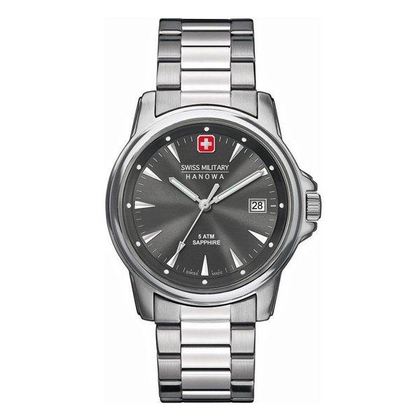 06-5044.1.04.009 Swiss Recruit Prime Herenhorloge