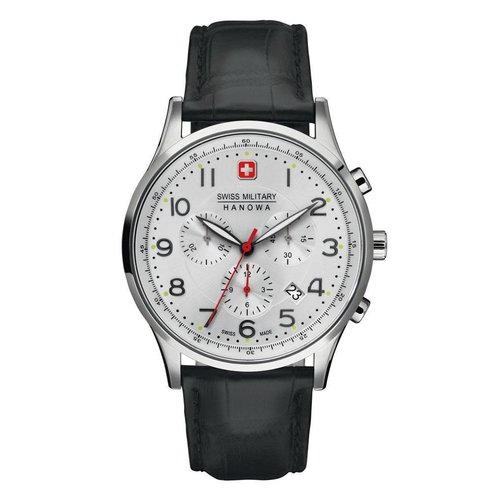 Swiss Military Hanowa 06-4187.04.001 Herenhorloge