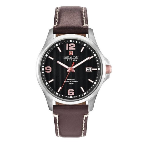 Swiss Military Hanowa 06-4277.04.007.09 Herenhorloge