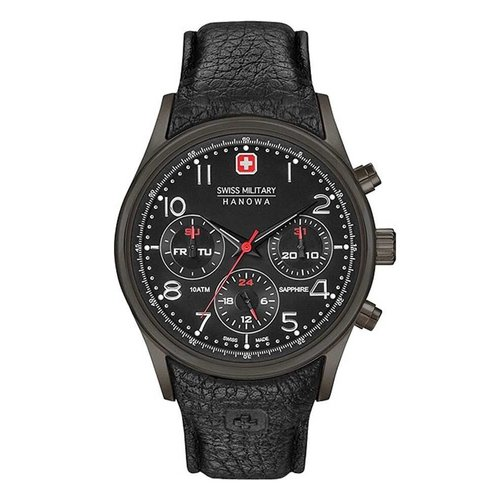 Swiss Military Hanowa 06-4278.13.007 Herenhorloge