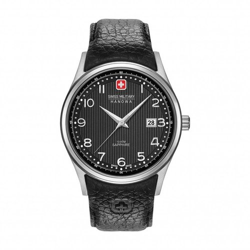 Swiss Military Hanowa 06-4286.04.007 Herenhorloge