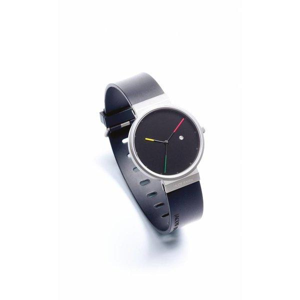 640 Titanium Horloge
