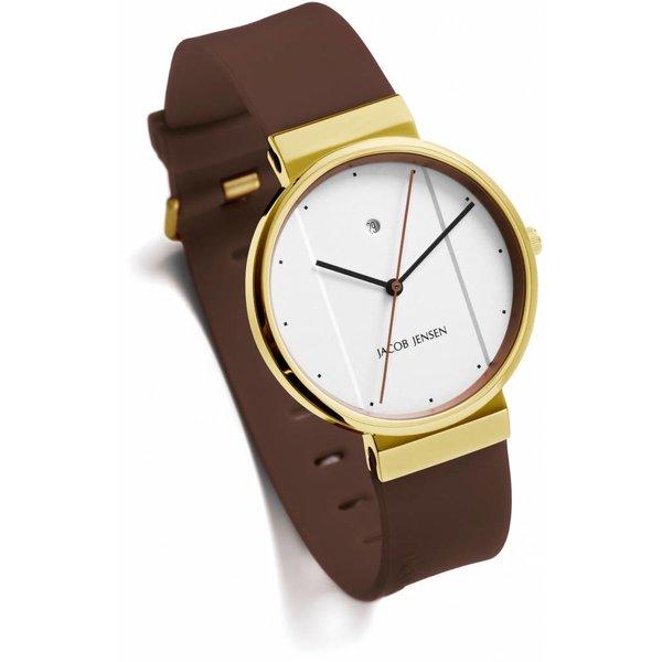 758 New Line Horloge