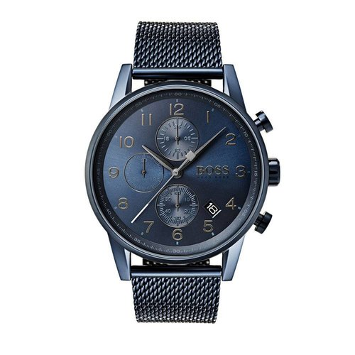 Hugo Boss HB1513538 Herenhorloge