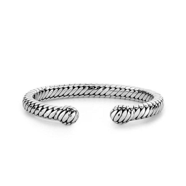 Ben Torque zilveren armband (227)