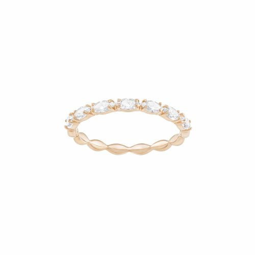 Swarovski Vittore Ring Marquise - Rosegold