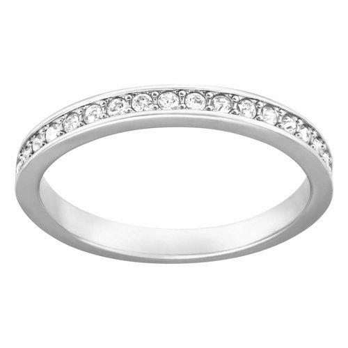 Swarovski Rare Ring - Silver