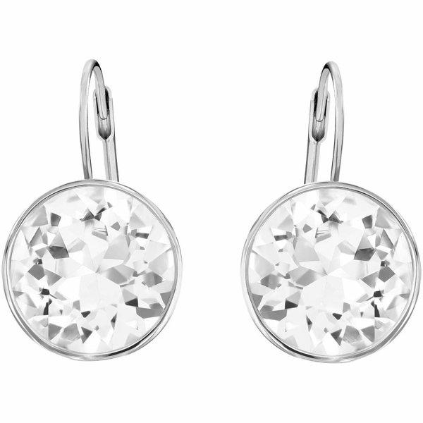 Bella Oorbellen 883551 - Silver