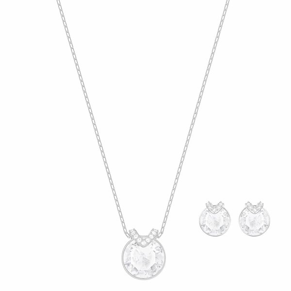 Bella V Set 5299319 - Silver