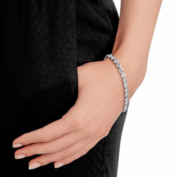 Angelic Armband 5071173 - Silver