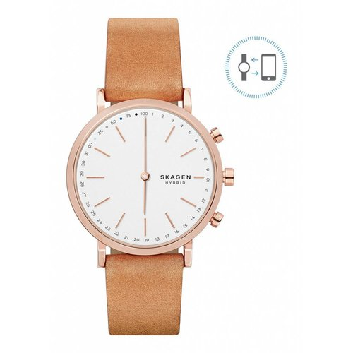 Skagen Connected Hald Smartwatch SKT1204