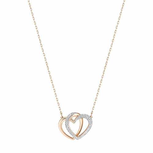 Swarovski Dear Medium Ketting 5194826