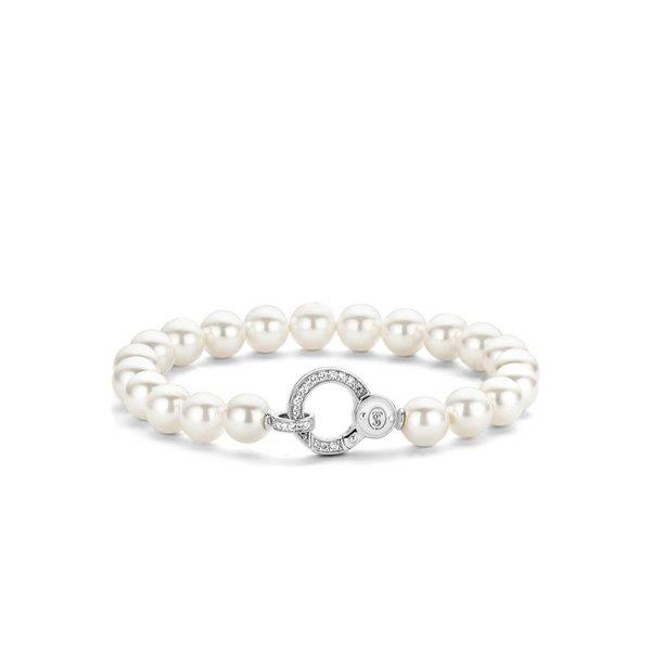 Zilveren Armband 2865PW