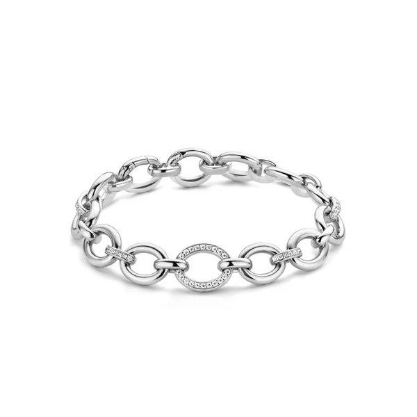 Zilveren Armband 2863ZI