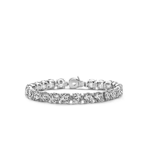 Zilveren Armband 2676ZI