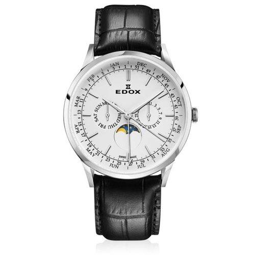 Edox Herenhorloge 40101 3C AIN
