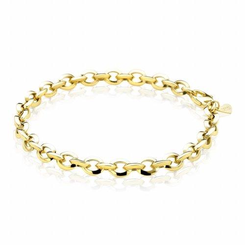 Zinzi Gold ZGA190 Armband