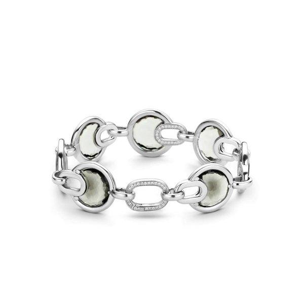 Zilveren armband 2877GG
