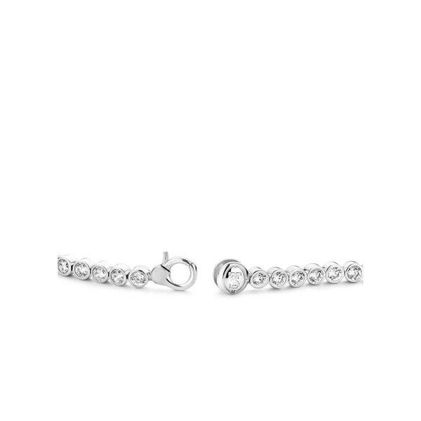Zilveren armband 2842ZI