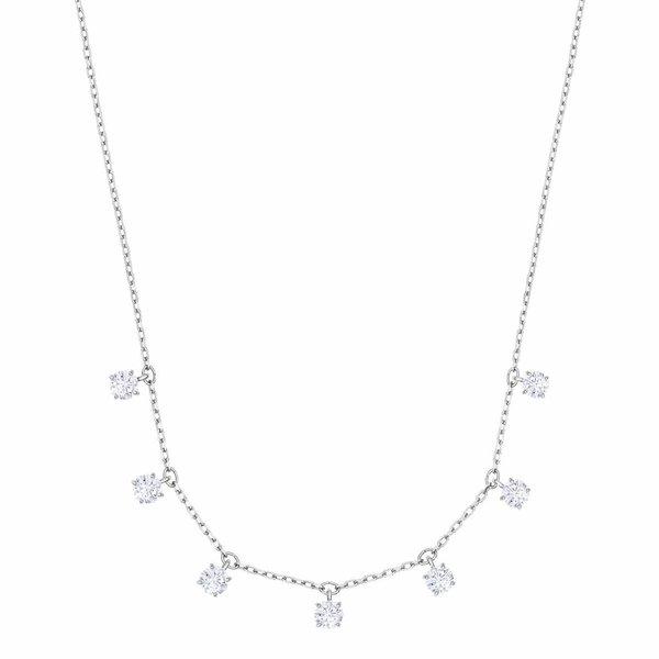 Attract Choker 5367966 - Silver
