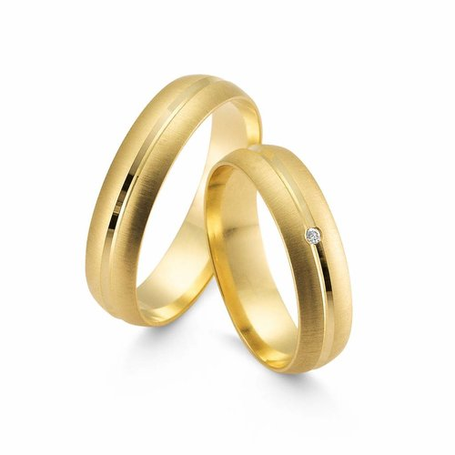 Gettmann Gouden trouwringen 8340