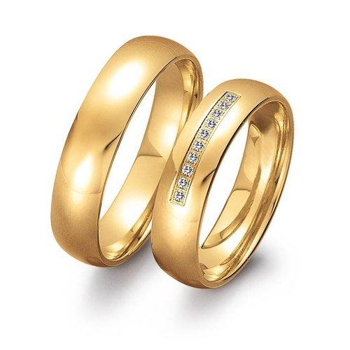 Gettmann Gouden trouwringen 8052