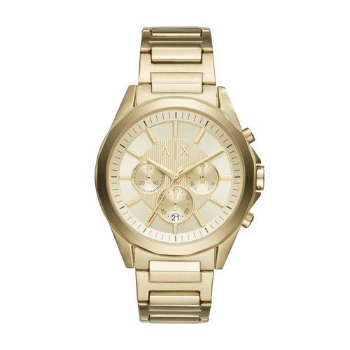 Armani Exchange Herenhorloge AX2602