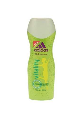 Adidas Adidas bad & douche women vitality 250 ml