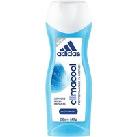 Adidas bad & douche women climacool 250 ml