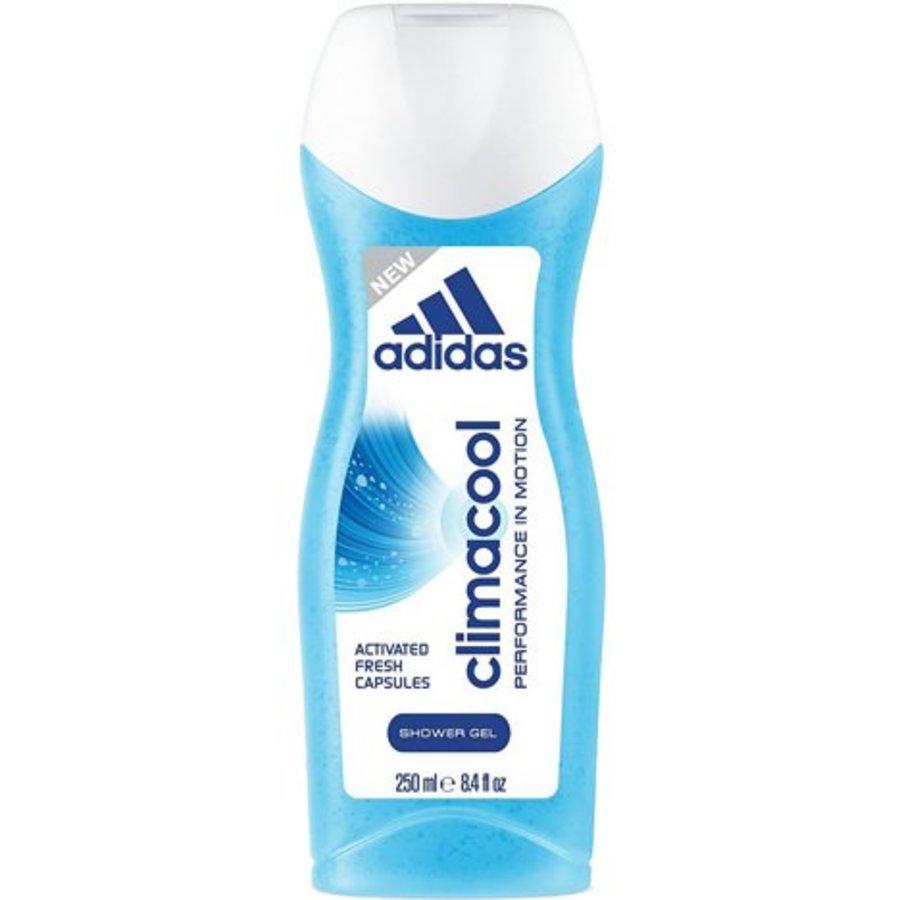 Adidas Bad & douche 250ml women climacool