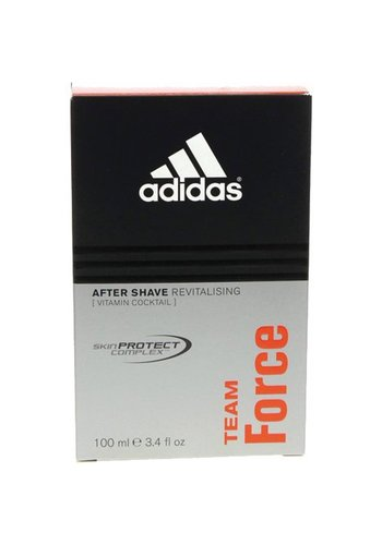 Adidas After Shave 100ml team force