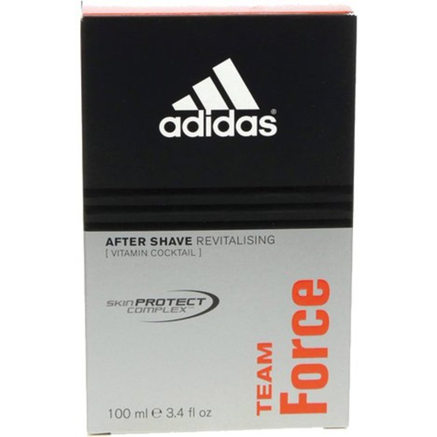 Adidas aftershave Team Force 100 ml