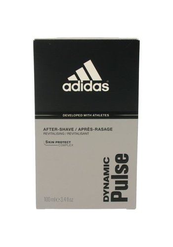 Adidas Adidas Aftershave 100ml Dynamic Pulse
