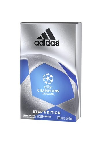 Adidas Adidas après-rasage  100ml champions league
