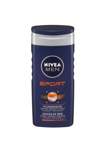 Nivea Nivea douche sport voor mannen 250 ml