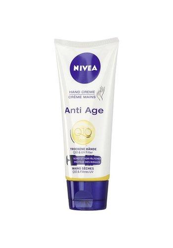 Nivea Nivea Crème anti-âge pour les mains  q10 30ml tube