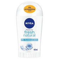 Nivea Deostick 40ml fresh natural