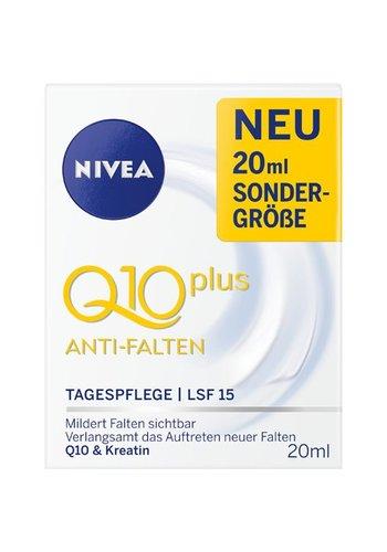 Nivea Nivea visage Q10 anti-rimpel dagcrème 20 ml