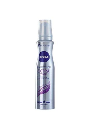 Nivea Nivea Mousse cheveux 150ml extra force