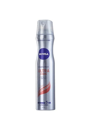 Nivea Haarspray 250ml ultra sterk