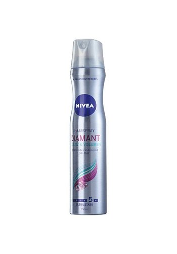 Nivea Haarspray 250ml diamond gloss