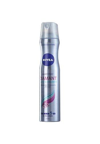 Nivea Nivea Haarspray 250ml diamond gloss