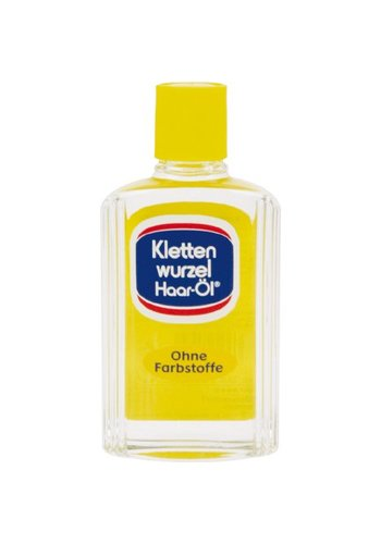 Nivea Haar olie van kliswortel 75ml
