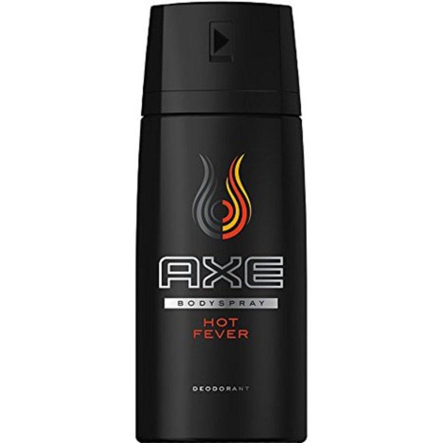 Axe  Déodorant sopo 150ml hot fever
