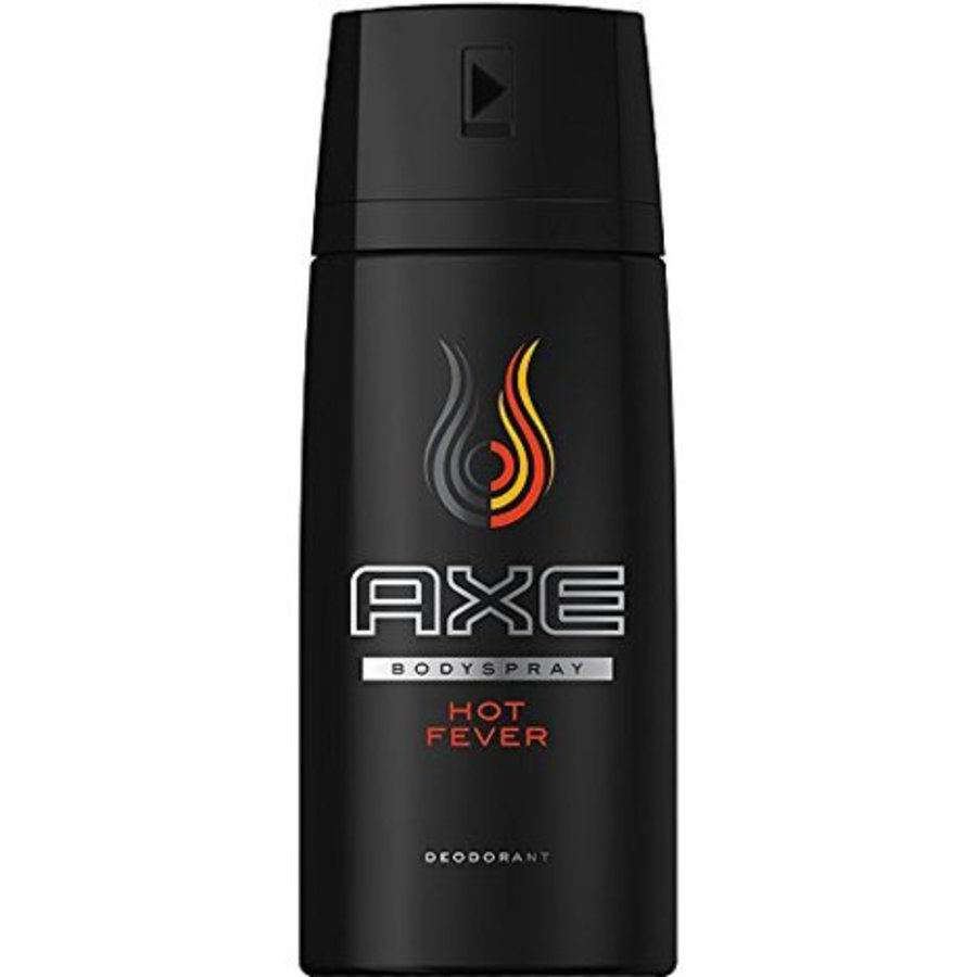 Axe Deospray sopo 150ml hot fever